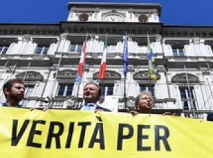 Detention of Regeni family legal consultant extended (2)