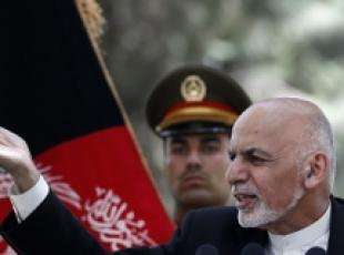 Afghanistan: Ghani loda strategia Usa