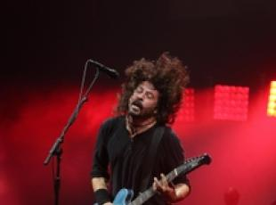 Foo Fighters, arriva il nuovo singolo