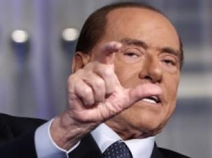 I'll be premier if ECHR lifts ban - Berlusconi (4)
