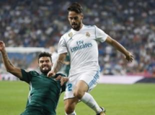 Real Madrid: rinnovo record con Emirates