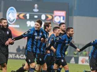 E.League:Percassi, Atalanta nella storia