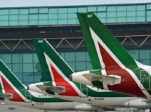 EasyJet interested in 'some parts' of Alitalia