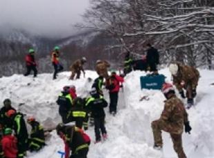Former prefect among 23 probed over Rigopiano avalanche