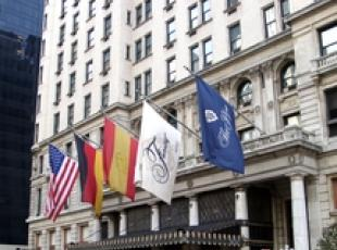 Usa: in vendita Plaza Hotel di New York