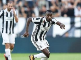 Soccer: 'Daily' work to win Champions - Matuidi