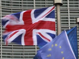 Brexit: Barnier, no a retromarce da Gb