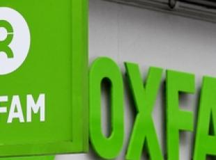 Oxfam: May, orribile comportamento staff