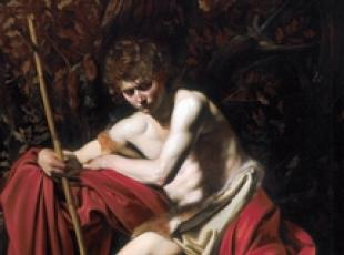Fall exhibits on legends from Caravaggio to Van Gogh
