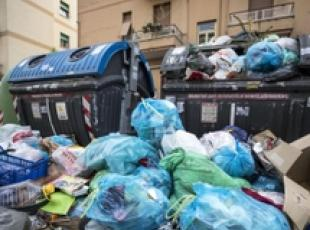 Italy 5th in EU for recycled urban waste