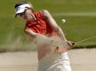 Golf: Ladies Tour'18,5 italiane per pass