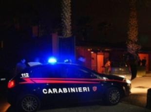 Petard thrown at migrant centre near Rome