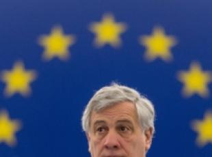 Moscovici doesn't speak in EU's name -  Tajani (2)