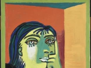 Show highlights 'private' face of Picasso's genius