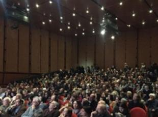 Libri Come: sold out Damilano su Moro