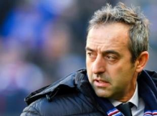 Giampaolo, con Inter serve grande gara