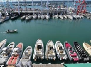 >>>ANSA/ Genoa Boat Show sees 8% exhibitor growth