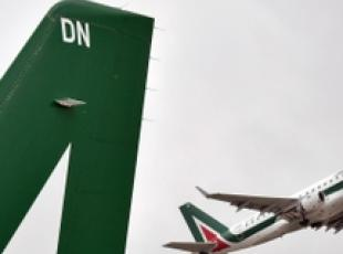 Alitalia has 849.6 mn in coffers - Gubitosi (2)