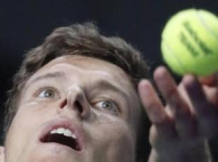 Tennis: Russia, Pablo Carreno Busta (Spa)