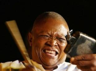 Morto Masekela, attivista anti-apartheid