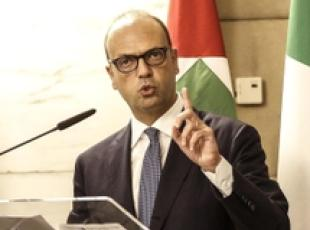 Rome, Paris working in harmony on Libya-Alfano
