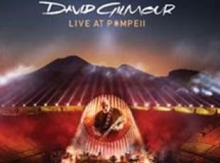 "Esce ""David Gilmour. Live at Pompeii"""