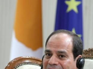 Egypt 'necessary interlocutor' for Italy - intelligence (2)