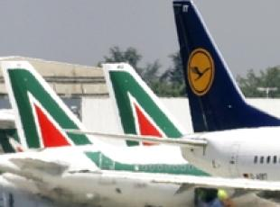 Pacts with Germans on Alitalia must be clear-Delrio (2)