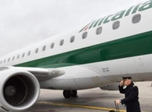 Alitalia, Air France in 'cordial' first meeting (3)