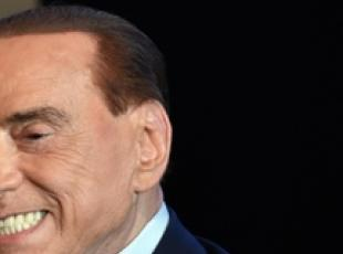 Hope to be candidate, otherwise 'regista' says Berlusconi