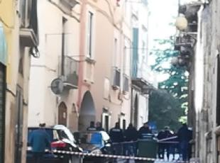 Man, boy hurt in Puglia ambush