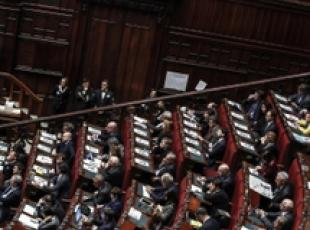 Esame decreto collegi in commissione