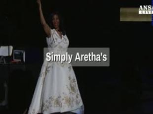 Simply Aretha's