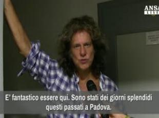 Parte da Padova Jazz il tour europeo di Pat Metheny