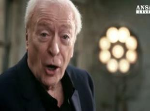 "Michael Caine e' il narratore di ""My Generation"""