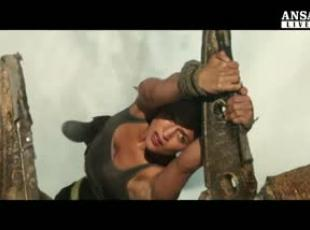 Al cinema torna Tomb Raider
