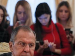 Lavrov, interferenze Usa nostre elezioni