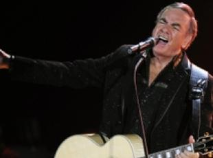 Neil Diamond è malato, addio alle scene