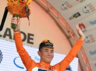 Tour Down Under: Caleb Ewan vince la seconda tappa