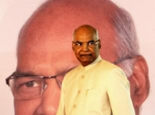 India: Ramnath Kovind nuovo presidente