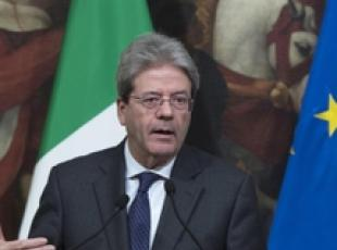 Stopping migrant flows unlikely promise - Gentiloni (4)