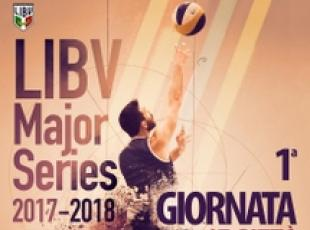 Beach volley, proseguono le Major Series