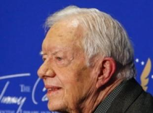 Jimmy Carter disposto andare a Pyongyang