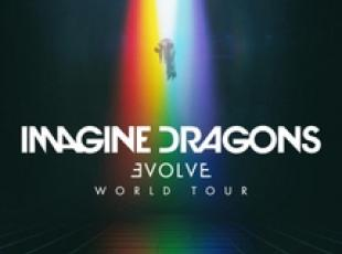 Gli Imagine Dragons a Milano Rocks