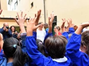 Mice stop Rome nursery school reopening -parents