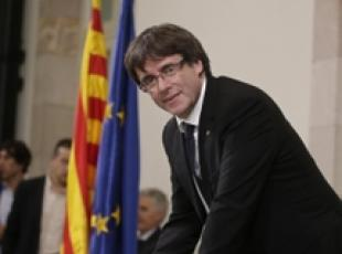 Arrestati 2 leader indipendenti catalani