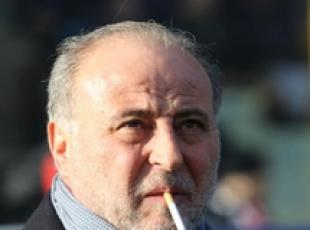 Soccer: Foggia in administration over money laundering (4)