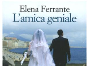 Elena Ferrante to write for Guardian (2)