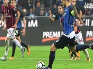 All'Inter il derby di Milano