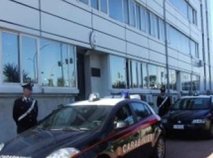 Civil protection official arrested for usury in Rome